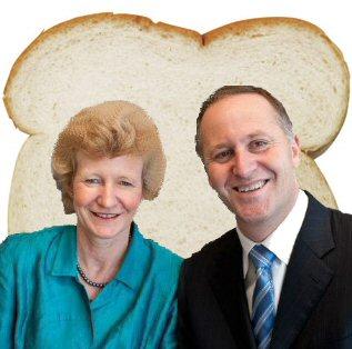 Wilkinson Key white bread