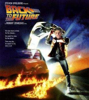back to the future bill