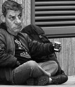 beggar bill