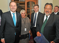 maori-party-john-key