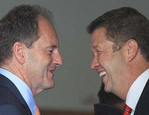 david cunliffe and shearer
