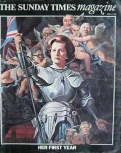 thacher iron lady