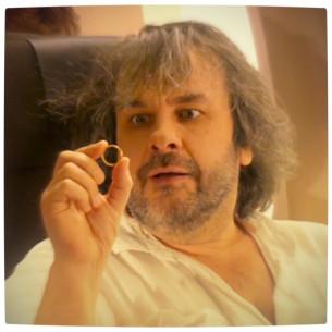 Peter Jackson ring