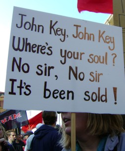 JK where's your soul