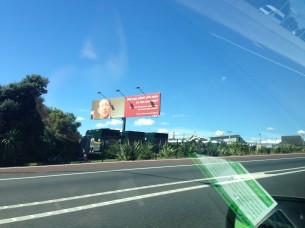 billboard Smith