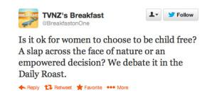 stupid debate