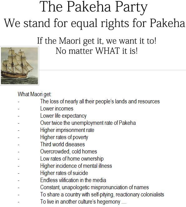 what maori get