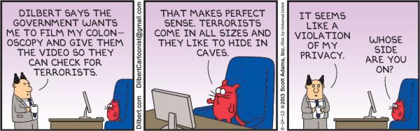 dilbert terrorist surveillance