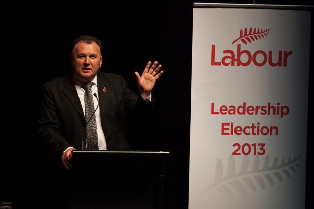 Shane Jones Labour