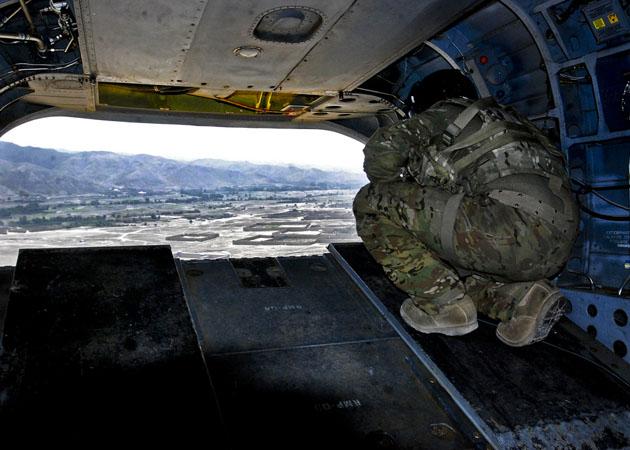 us afghanistan aug 2013