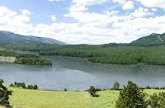 Ruataniwha dam