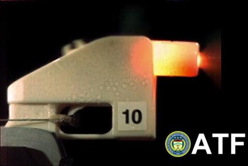 liberator plastic gun