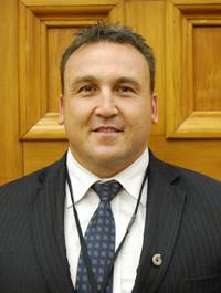 Mike Sabin