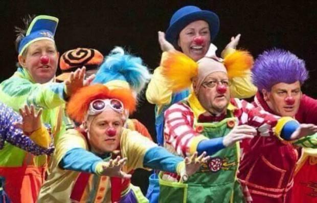 National clowns key parata smith english brownlee