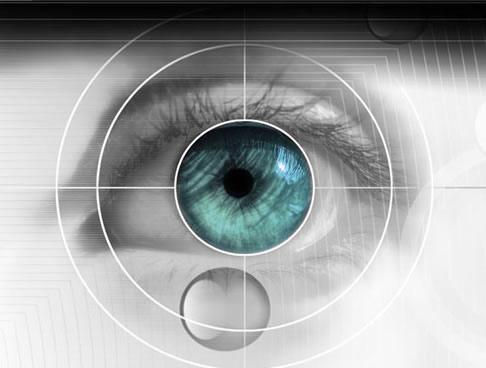 eye-target