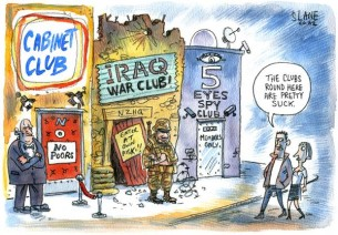 national's clubs