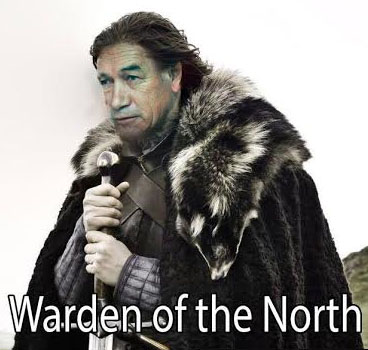 Winston Peters Northland cropped