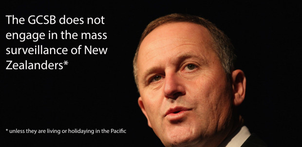 John Key Delivers Public Services Speech