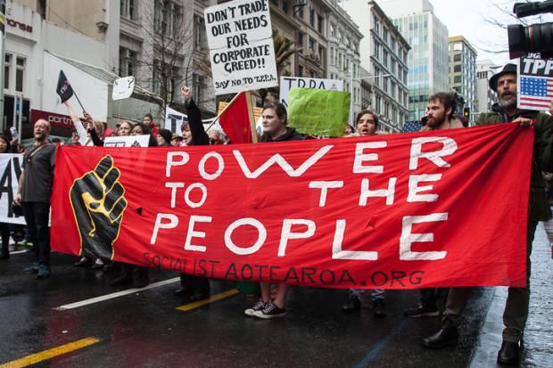 TPPA protest-16