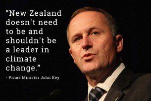 The aspirational John Key