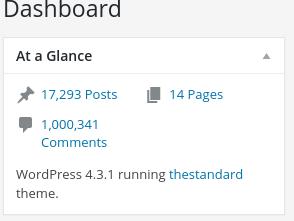Million comments