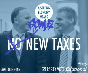 new-taxes