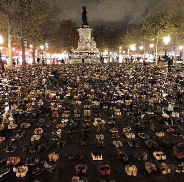 Paris-Climate-March