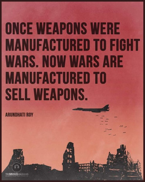 Wars weapons