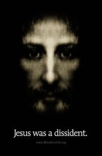 dissident jesus
