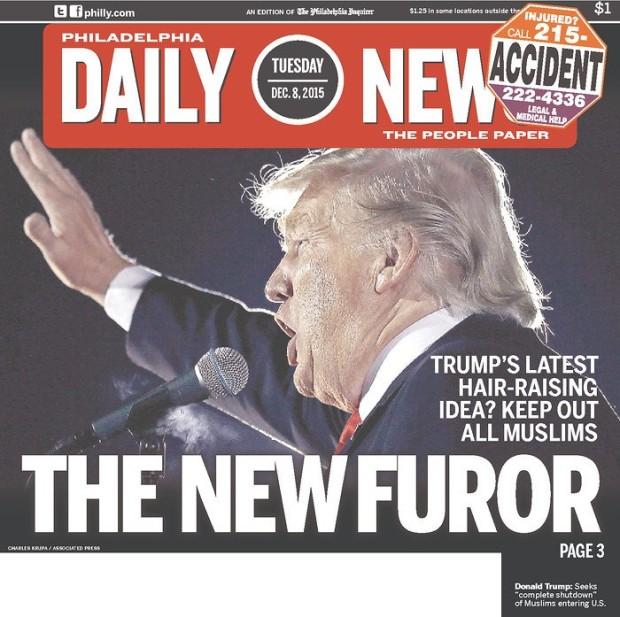 trump-furor