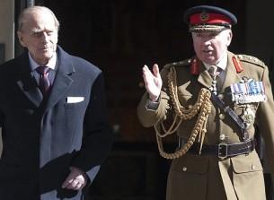 Dannatt-Duke of Edinborough
