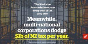 tax-dodging