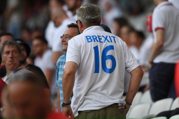 Brexit tshirt