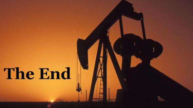 Petro world decline