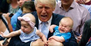 trump-babies