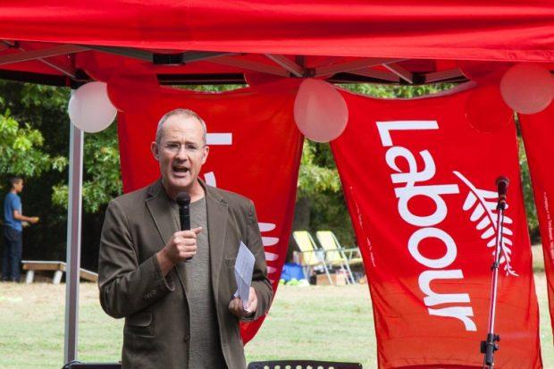 Twyford Labour