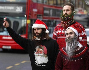Christmas hipsters cropped-1